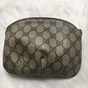 5ef4d1214d7dbe Gucci Bags | Accessory Collection Vintage Cosmetic Bag | Poshmark